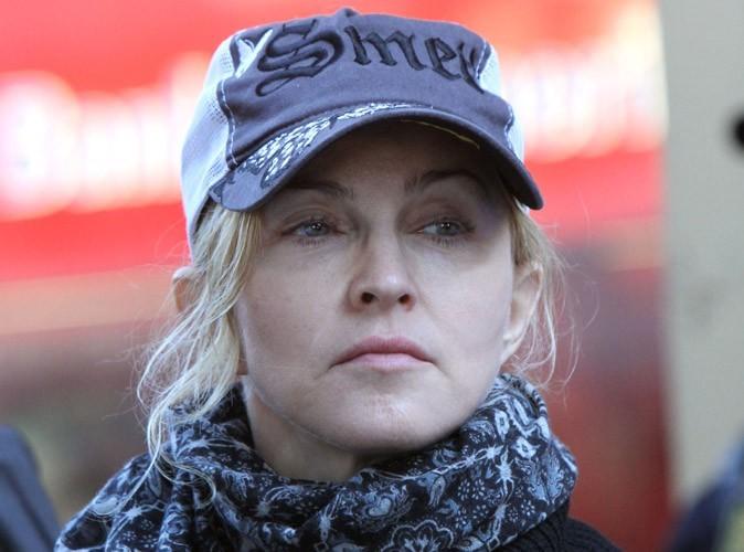 Madonna et ses proches dans le deuil...