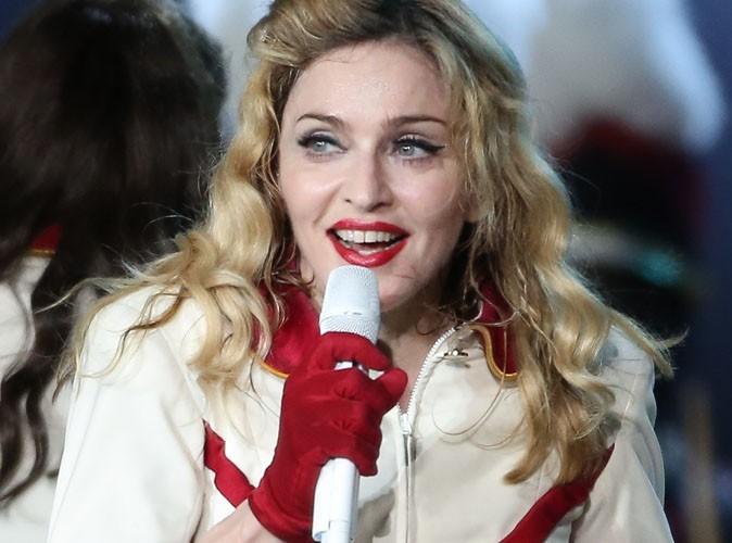Madonna : fini la guerre avec Lady Gaga ?
