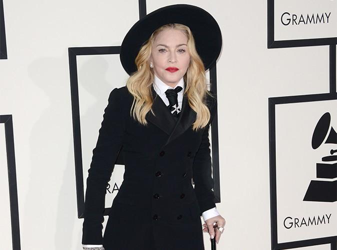 Madonna : inquiète et choquée par les scores du Front National en France, elle exprime sa colère !