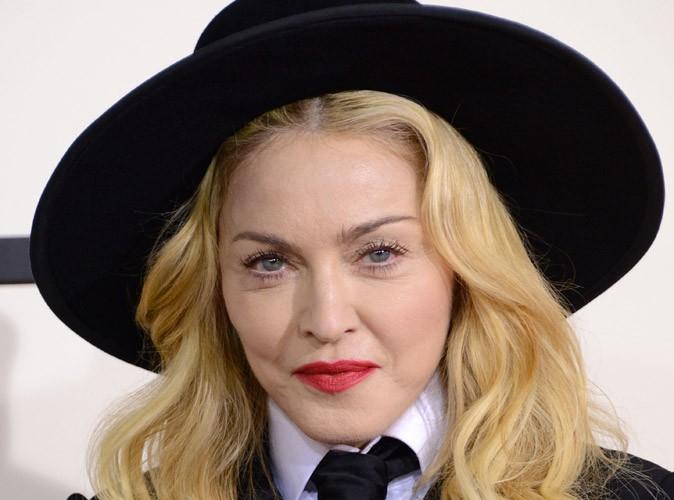 """Madonna : """"Je déteste ma musique"""" !"""