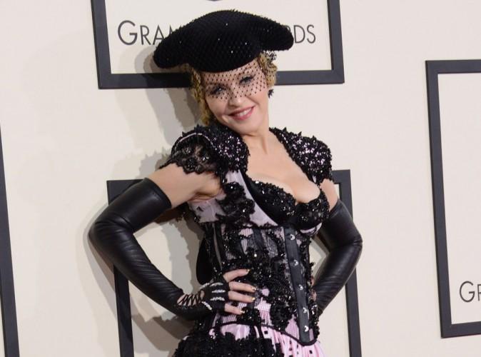 Madonna : la pochette de Rebel Heart version Deluxe va (encore) faire jaser…