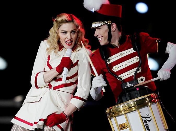 Madonna : la reine de la pop devient milliardaire !