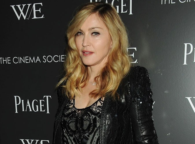 Madonna : le pirate de Gimme All Your Love arrêté en Espagne !