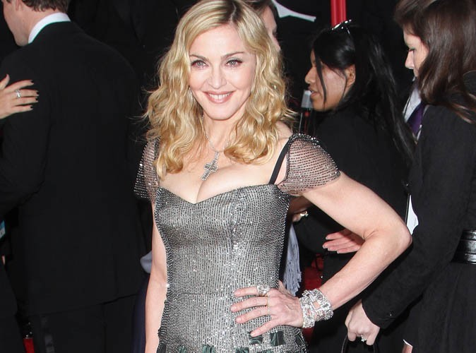 Madonna : pas question de baisser le prix de ses places de concert !