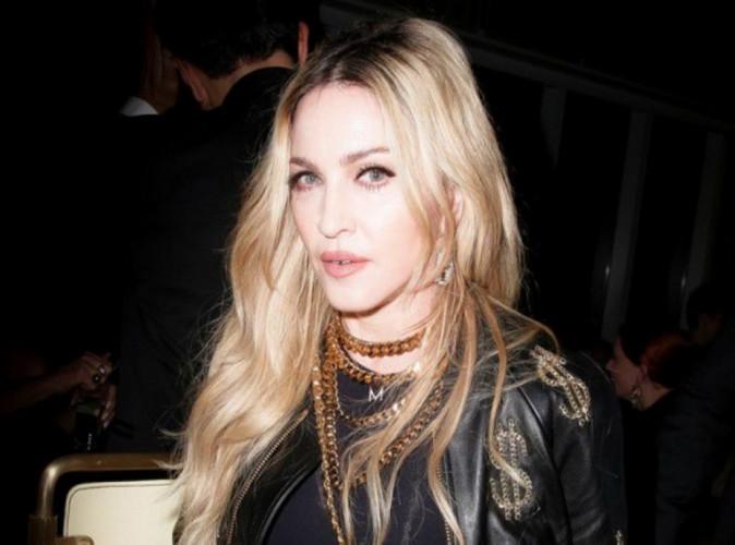 Madonna : Pour ne pas oublier de manger, elle engage une assistante!