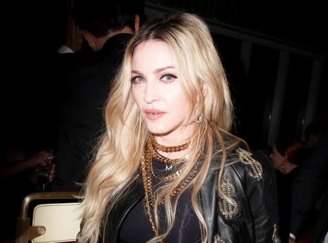 Madonna promet de faire mal à Taylor Swift !