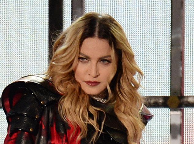 Madonna : sa bataille pour Rocco continue à New York !