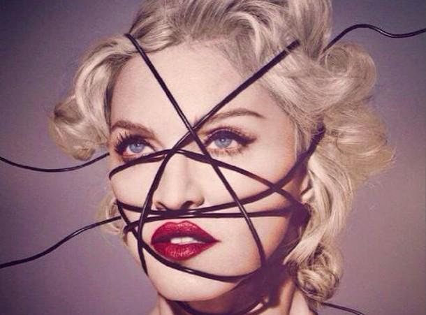 Madonna : son nouvel album verra le jour le...