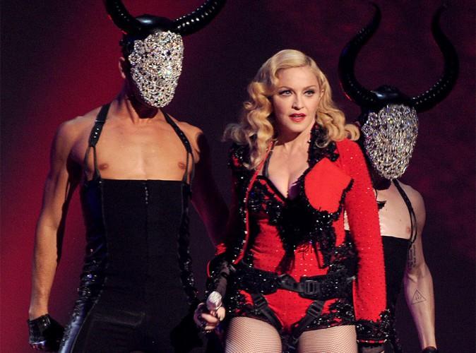 """Madonna tacle Dolce & Gabbana : """"Réfléchissez avant de parler !"""""""