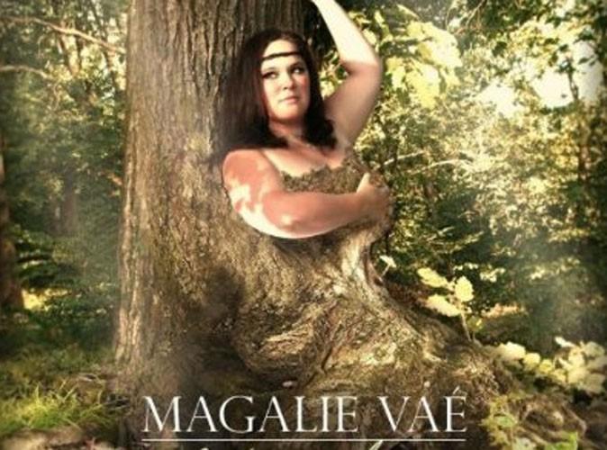 Magalie Vaé : sa métamorphose en femme-tronc ne fait pas l'unanimité !