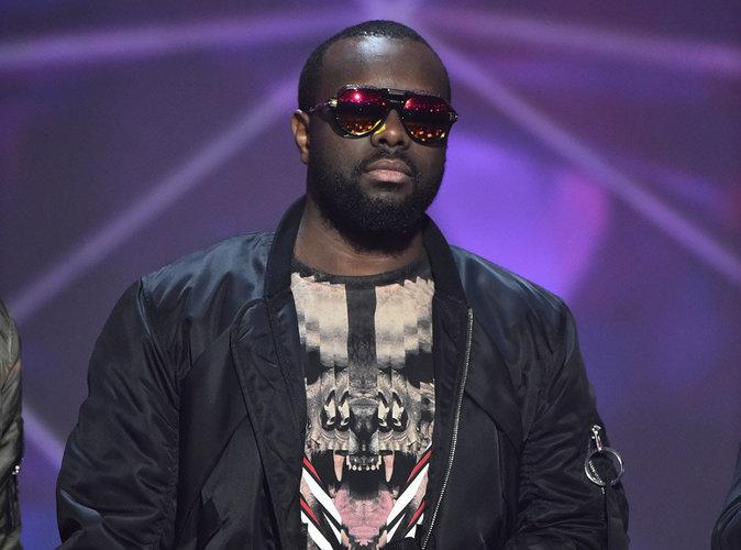 Maitre Gims : le rappeur violemment clashé sur Twitter après son sacre aux Victoires de la musique !