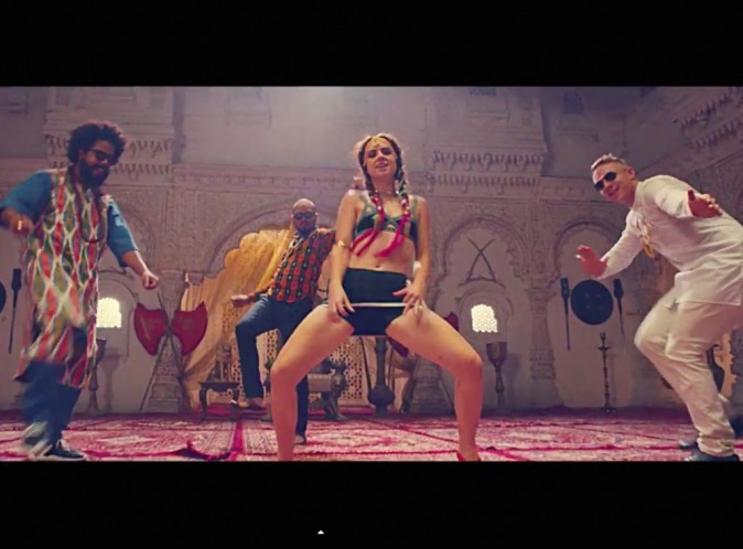 "Major Lazer : le clip ""Lean On"" est enfin là !"
