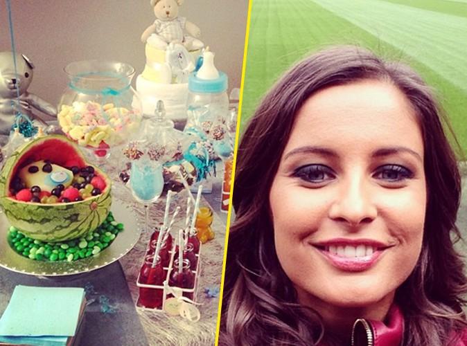 Malika Ménard : elle offre une baby shower à Rachel Legrain-Trapani !