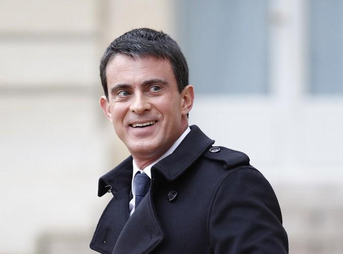 Manuel Valls : l'homme de l'année, c'est lui !