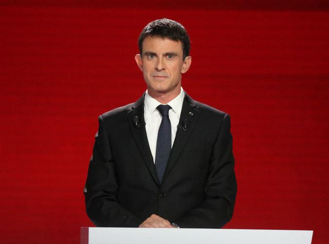 Manuel Valls reçoit une gifle, et la réponse est... musclée !