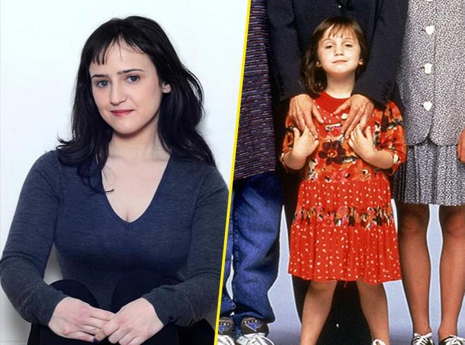 """Mara Wilson : la jeune actrice s'oppose au sequel de """"Madame Doubtfire"""" !"""