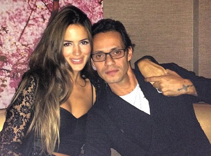 Marc Anthony : il a épousé Shannon De Lima !