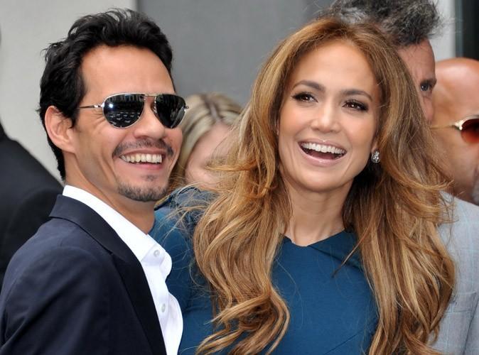 Marc Anthony : il a tenté de récupérer Jennifer Lopez mais elle a choisi Casper !