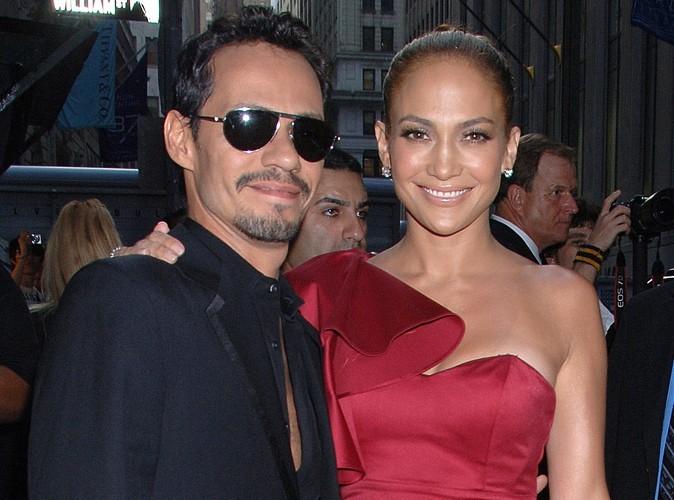 Marc Anthony : il conseille à Jennifer Lopez d'aller voir un psy !
