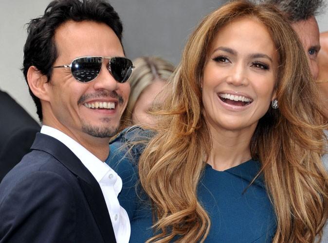 Marc Anthony : séparé de J.Lo, il le prend très bien ?