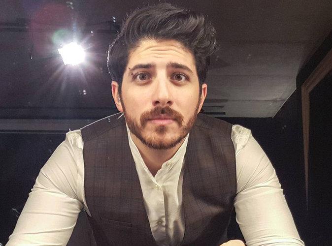 Marc Hatem (The Voice 5) : découvrez le beau gosse de la saison !