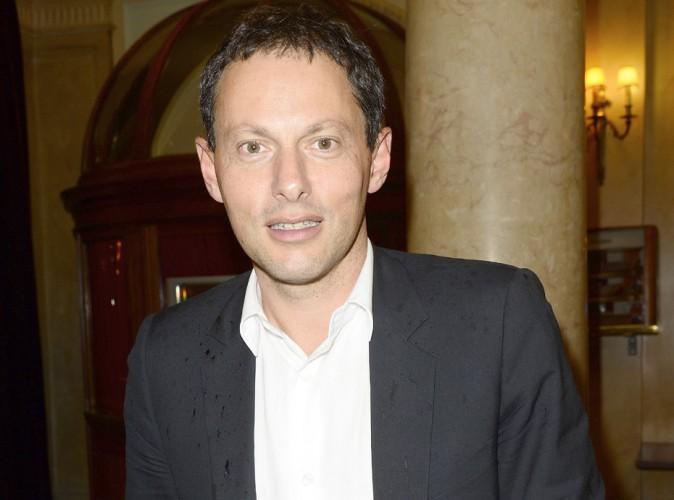 """Marc-Olivier Fogiel : """"Je n'ai aucun problème à assumer mon couple"""" !"""