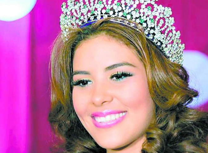 Maria Jose Alvarado : disparition de Miss Honduras juste avant le début de Miss Monde 2014...