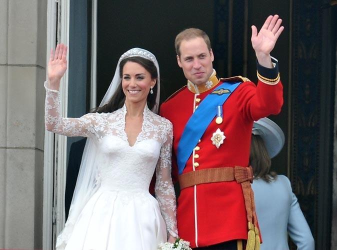 Mariage de Kate Middleton et du prince William : Pas de contrat prénuptial... C'est beau l'amour !