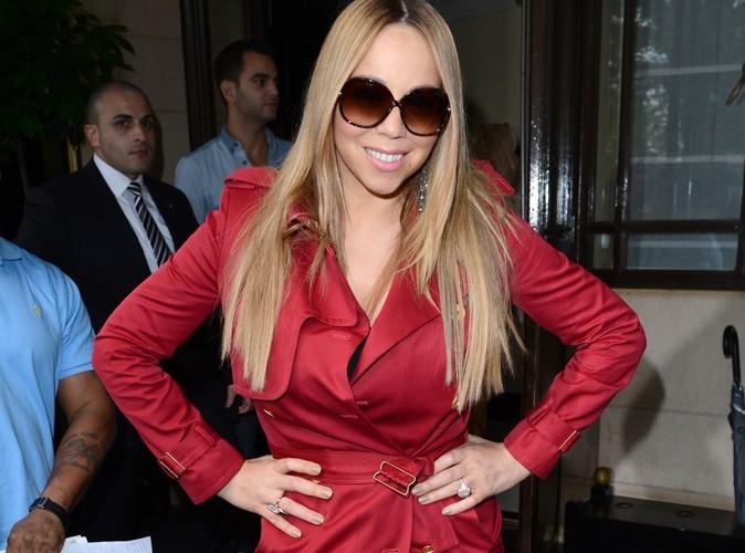 Mariah Carey : 17 millions de dollars  pour être jurée d'American Idol ?!
