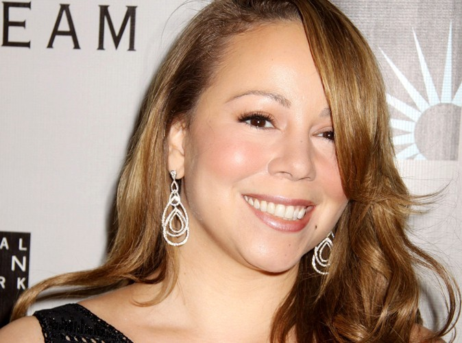 Mariah Carey a craqué ! Que fait son coach ?