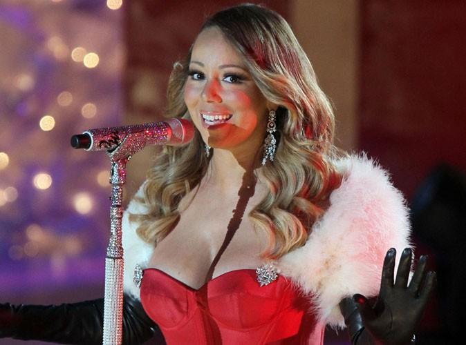 Mariah Carey : au coeur d'une polémique suite à son récent concert en Angola !