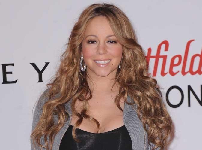 Mariah Carey : Découvrez la luxueuse chambre de ses jumeaux...