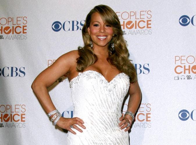 Mariah Carey : des millions de dollars pour ses jumeaux !