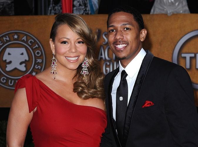 Mariah Carey : elle a décidé d'engraisser son mari...