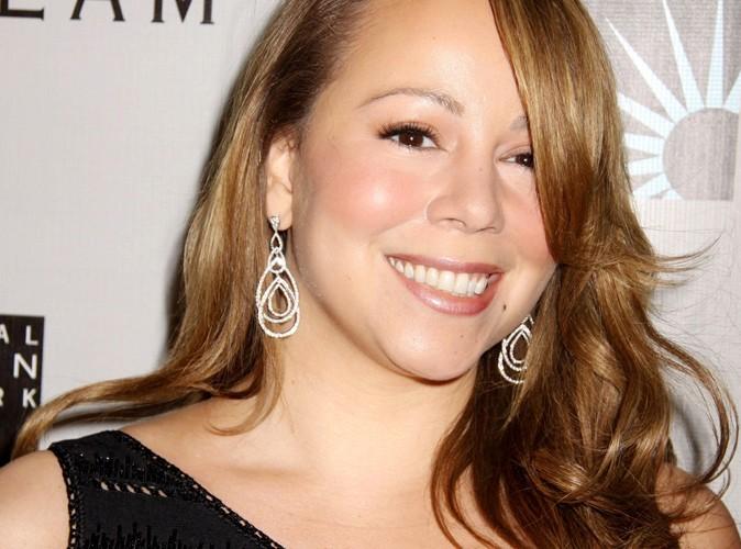 Mariah Carey : elle a failli accoucher cette nuit !