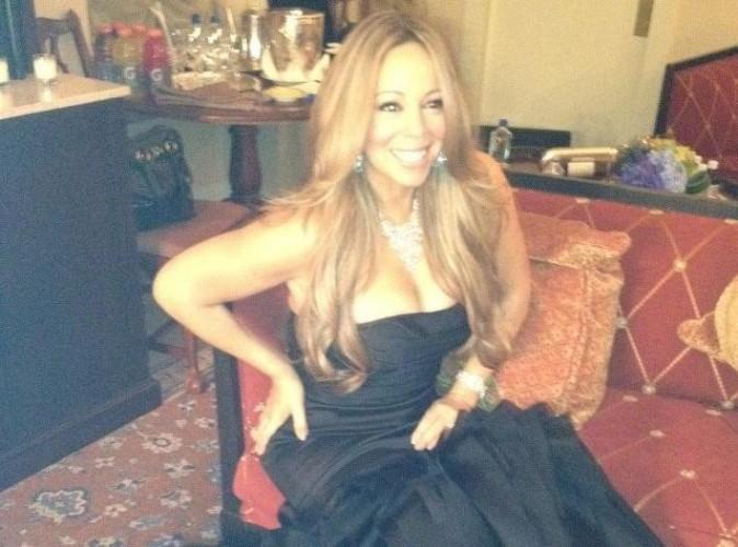 Mariah Carey : elle dévoile un nouveau titre spécialement écrit pour Barack Obama !