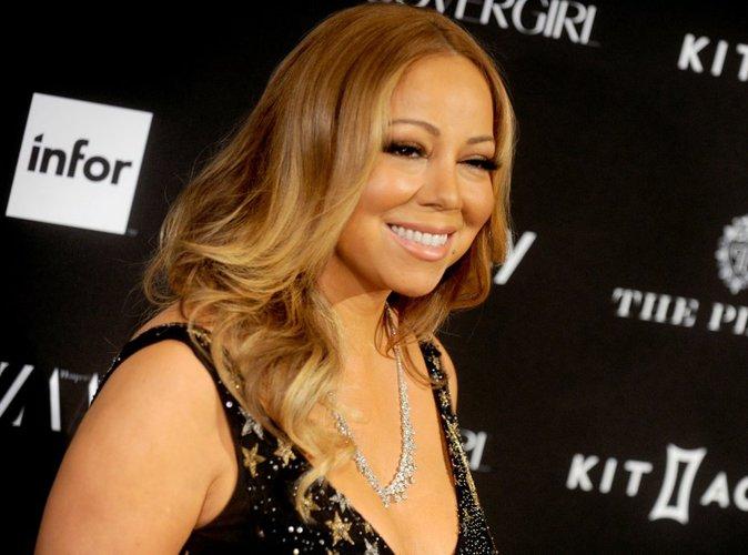 Mariah Carey : Elle va chanter le soir du Nouvel An pour plusieurs millions de dollars !