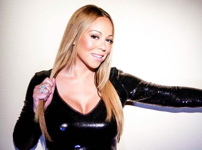 Mariah Carey: elle veut perdre 10 kilos pour entrer dans sa robe de mariée !