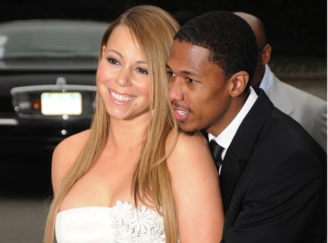 Mariah Carey : Enfin de retour à la maison avec ses jumeaux !