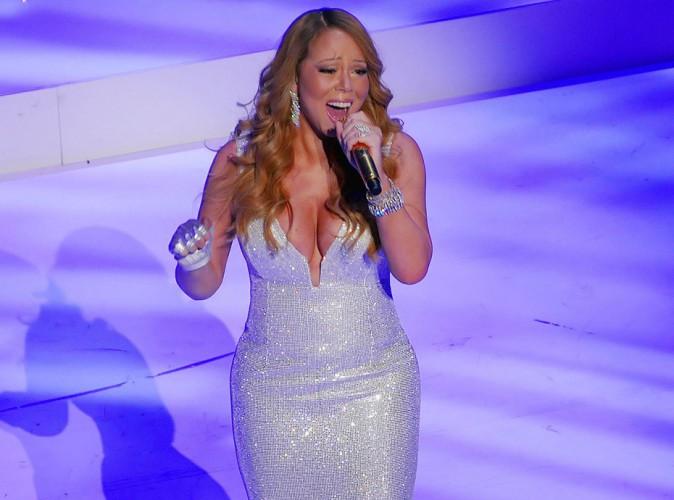Mariah Carey est numéro 1, même en acoustique !