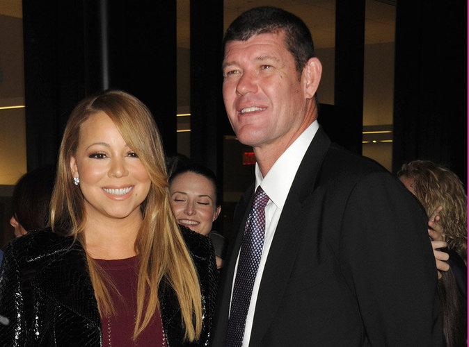 Mariah Carey et James Packer : ils sont fiancés !