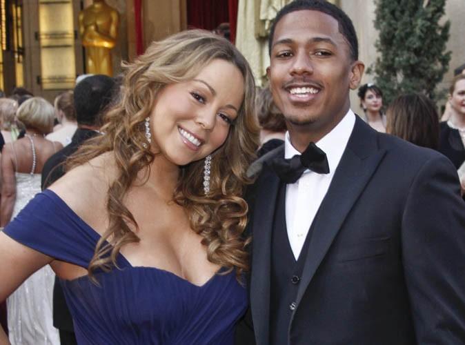 Mariah Carey et Nick Cannon : ils ont reçu la visite de la protection de l'enfance !
