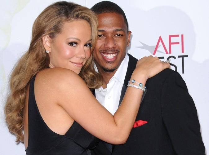 Mariah Carey et Nick Cannon : une fille et un garçon pour les futurs parents ?