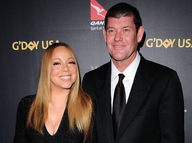Mariah Carey : James Packer infidèle, elle pète les plombs !