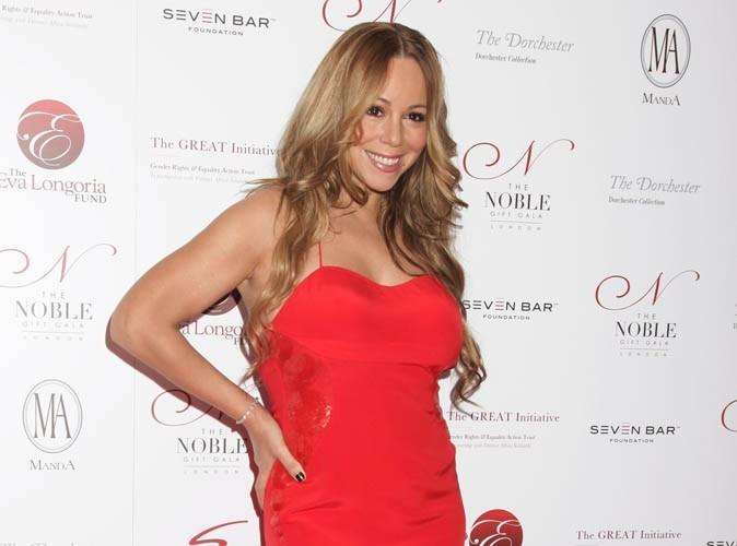 Mariah Carey : la star va débarquer plus tôt que prévu à Paris...