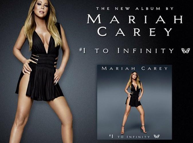Mariah Carey : on en sait plus sur son nouveau best-of qui fait le buzz !
