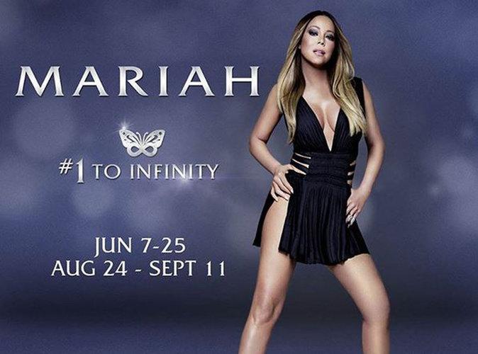 Mariah Carey : plus mince et sexy que jamais pour annoncer une bonne nouvelle à ses fans !