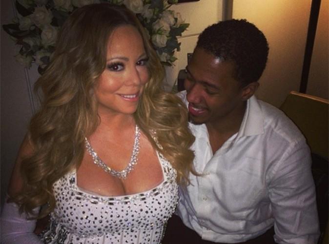 Mariah Carey : pour le 31, il y avait du monde au balcon !