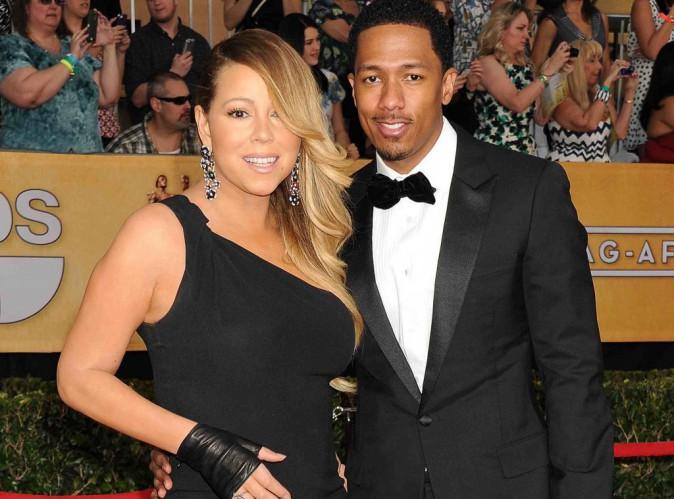 Mariah Carey : son divorce risque de lui co�ter cher ! Et devinez qui fait partie de la sale histoire ? Kim Kardashian !