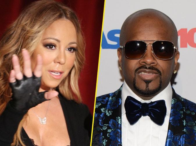 Mariah Carey : suite à ses ventes d'albums désatreuses, elle remercie son manager !